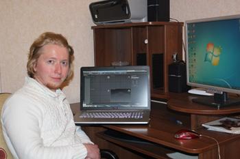 режиссура компьютерной графики и анимации